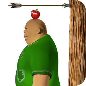 FIND FUN IN PLAYING THE APPLE SHOOTER GAME